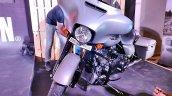 2019 Harley Davidson Street Glide Special Front Fu