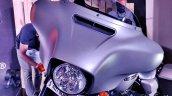 2019 Harley Davidson Street Glide Special Headligh