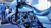 2019 Harley Davidson Street Glide Special Instrume