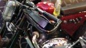 Custom Motorcycle Uses A 1967 Jawa 250 Cc Engine K