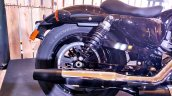 Harley Davidson Forty Eight Special Exhaust