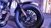 Harley Davidson Forty Eight Special Front Wheel