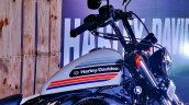 Harley Davidson Forty Eight Special Fuel Tank And