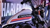 Harley Davidson Forty Eight Special Fuel Tank Righ