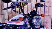 Harley Davidson Forty Eight Special Handlebar