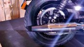 Harley Davidson Forty Eight Special Rear Tyre