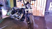 Harley Davidson Forty Eight Special Right Front Qu
