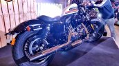 Harley Davidson Forty Eight Special Right Rear Qua