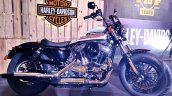 Harley Davidson Forty Eight Special Right Side