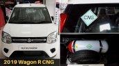 2019 Maruti Wagonr S Cng