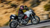 Ducati Multistrada 950 S Action Shot Right Side