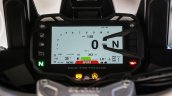 Ducati Multistrada 950 S Detail Shot Instrument Co