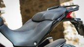 Ducati Multistrada 950 S Detail Shot Seat