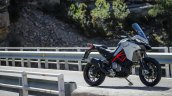 Ducati Multistrada 950 S Static Shot Front Right Q