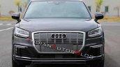 Audi Q2l E Tron Front