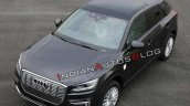 Audi Q2l E Tron Front Three Quarters Top View