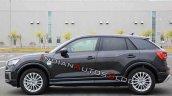 Audi Q2l E Tron Profile