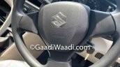 2019 Maruti Celerio Images Interior Steering Wheel