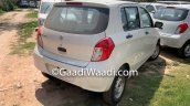 2019 Maruti Celerio Images Rear Three Quarters 1