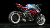 Mv Agusta 800 Rr America Special Edition Right Rea