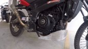 Bajaj Dominar 400 Rally Prepped Bash Plate