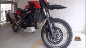 Bajaj Dominar 400 Rally Prepped Front Wheel