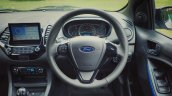 New Ford Figo Interiors 6