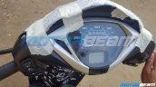 Next Gen Honda Activa 6g Spied Instrument Console
