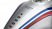 2019 Honda Cb1000r Plus Limited Edition Fuel Tank