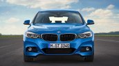 New Bmw 3 Series Gran Turismo Facelift Front
