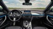 New Bmw 3 Series Gran Turismo Facelift Interior
