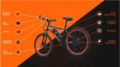 Gozero Mobility One E Bike Features