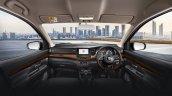 Suzuki Ertiga Suzuki Sport Dashboard