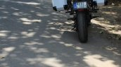 Ktm 390 Duke Sahyadri Dirtsack Llama Pannier Compa