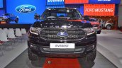 Custom Ford Everest All Black Bims 2019 Images Fro