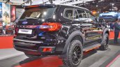 Custom Ford Everest All Black Bims 2019 Images Rea
