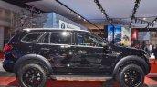 Custom Ford Everest All Black Bims 2019 Images Sid