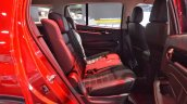 Custom Isuzu Mu X Bims 2019 Images Interior Rear S