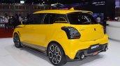 Custom Suzuki Swift Bims 2019 Images Rear Three Qu
