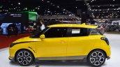 Custom Suzuki Swift Bims 2019 Images Side Profile