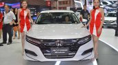 Honda Accord Bims 2019 Images Front