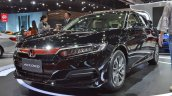 Honda Accord Bims 2019 Images Front Three Quarters