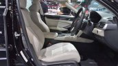 Honda Accord Bims 2019 Images Interior Front Seats