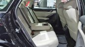 Honda Accord Bims 2019 Images Interior Rear Seats