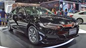 Honda Accord Bims 2019 Images Rear Three Quarters