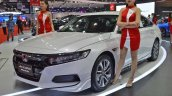 Honda Accord Modulo Bims 2019 Images Front Three Q