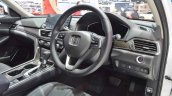 Honda Accord Modulo Bims 2019 Images Interior Dash