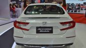 Honda Accord Modulo Bims 2019 Images Rear 2