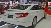 Honda Accord Modulo Bims 2019 Images Rear Three Qu