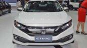Honda Civic Modulo Bims 2019 Images Front
